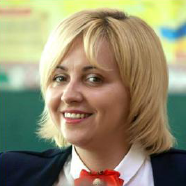 Костенко Альона Олексіївна