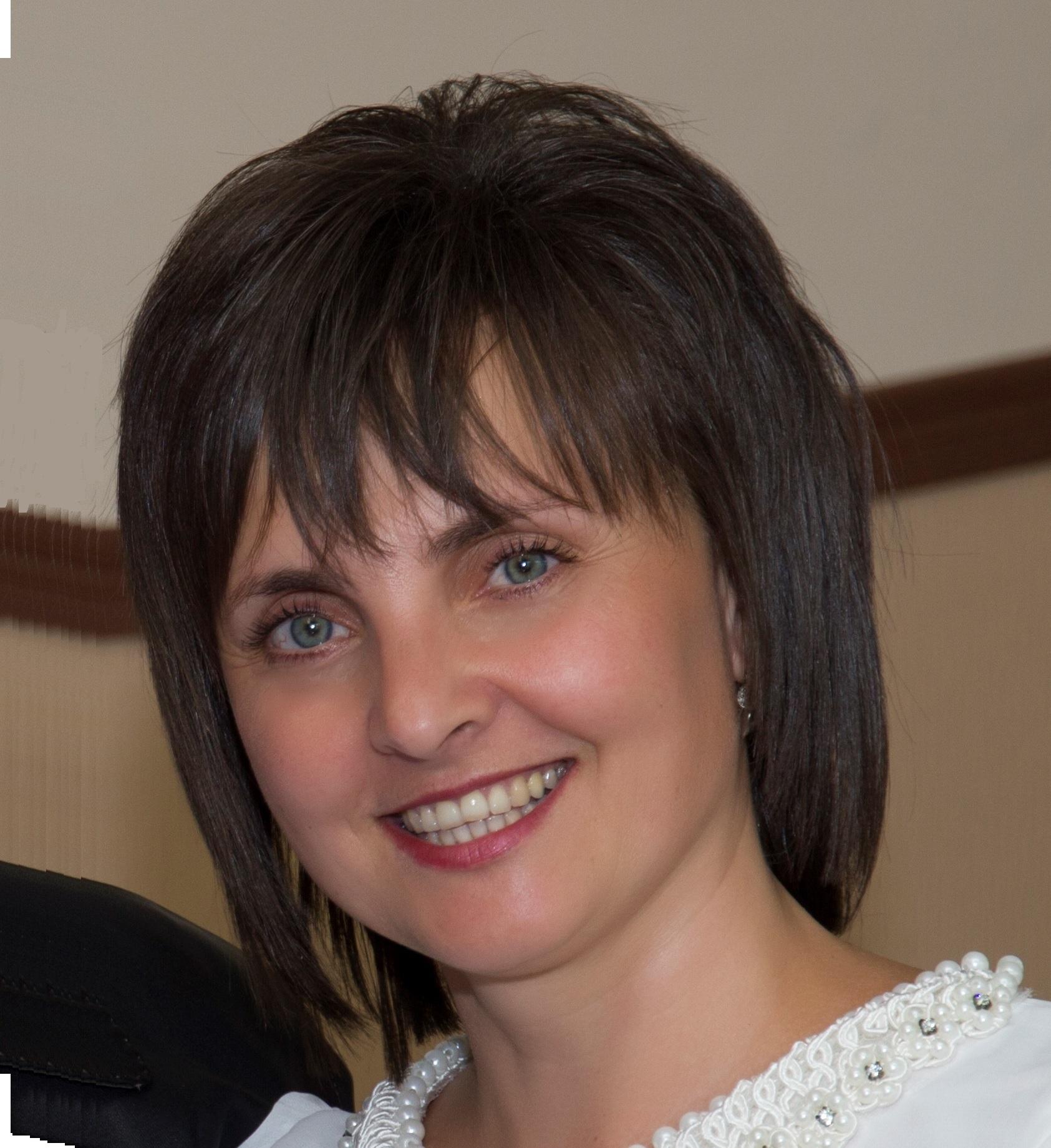 Жук Наталія Іванівна