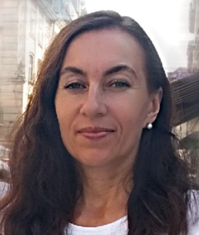 Ольга Дудик